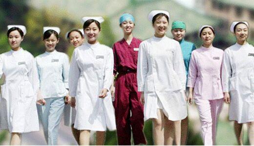 """辽沈晚报第二届""""最美护士""""评选投票"""