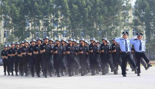 """平乐县公安系统""""十佳青年民警、十佳青年辅警"""" 评选"""