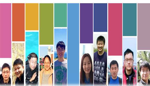 上海电气十佳青年标兵投票进行时!